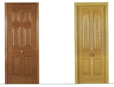 Puertas de Entrada (acorazadas y blindadas)